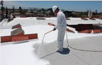 Roofing remediation